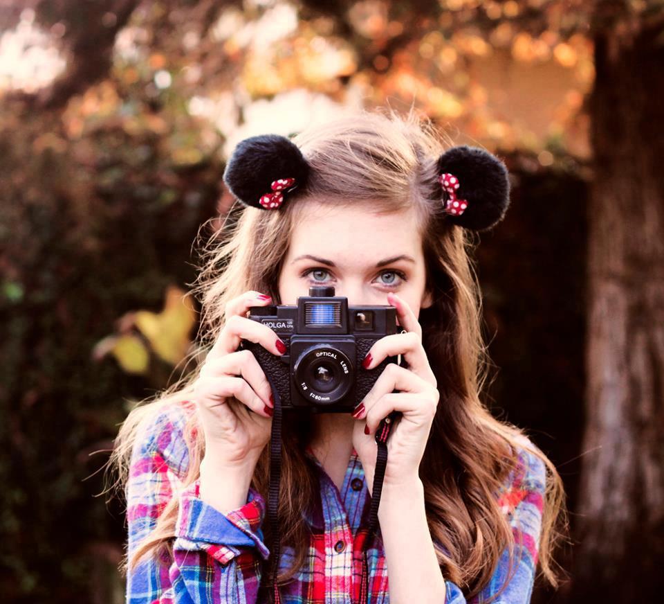 girl, clicking, pics, canon, cam, adorable