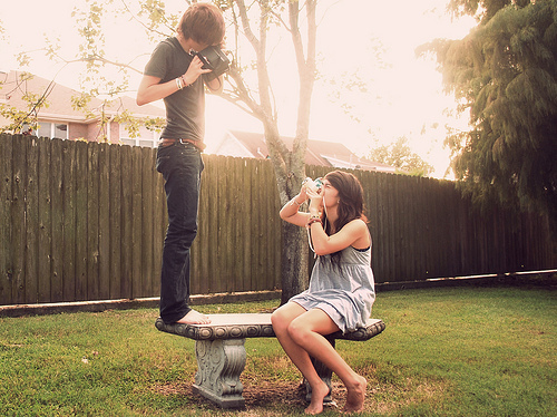 Photography Couple Cute