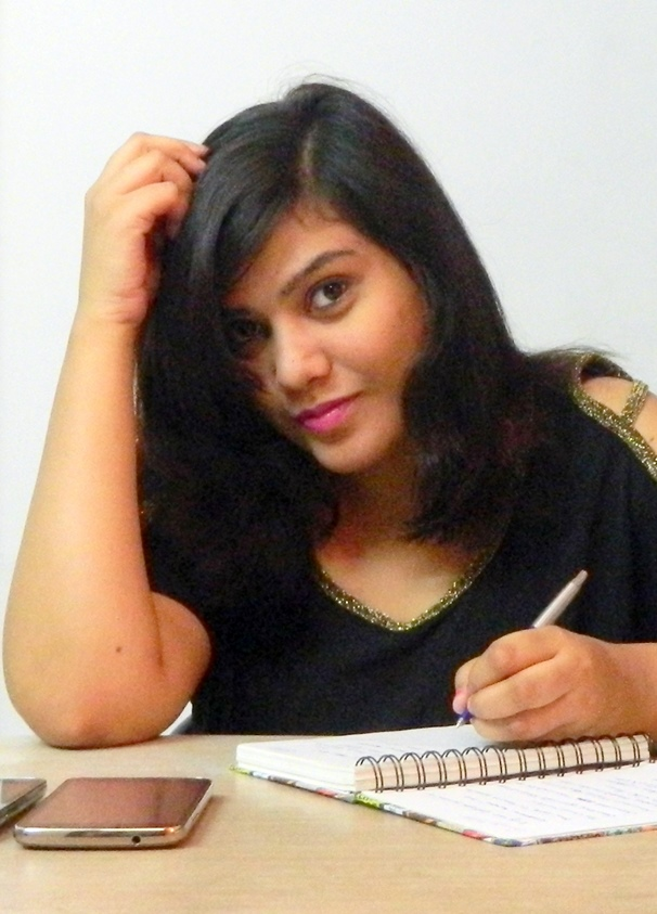 An Interview with Anamika Mishra