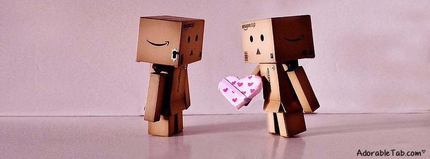 boxy, robot, cute, proposal, valentine, day
