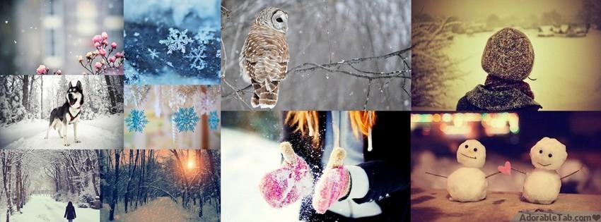 cute, winter, sweet, girl, snowman