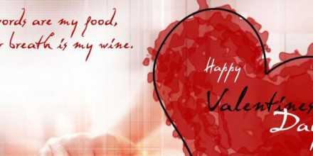 facebook-timeline-cover-love-valentine-quote-love-your-word-are-my-food-red-heart-adorabletab-com