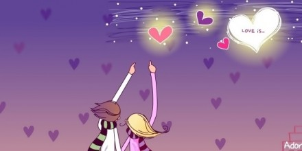 love-is-question-cute-couple-adorable-valentine-day-facebook-timeline-covers