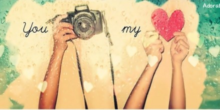 you-are-mine-camera-heart-pink-adorable-valentine-day-facebook-timeline-covers