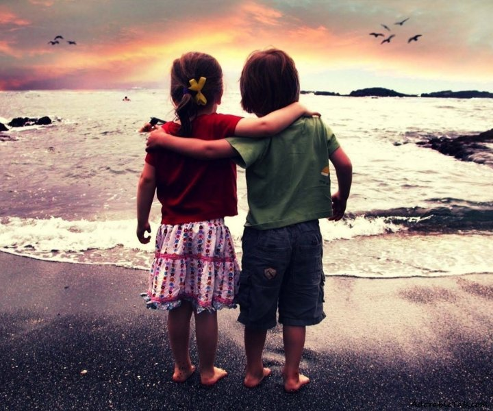 forever, cute, couple, love, sweet » AdorableTab.com