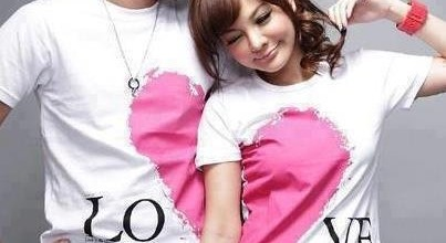 cute-love-tees-couple-pink-adorable-valentine