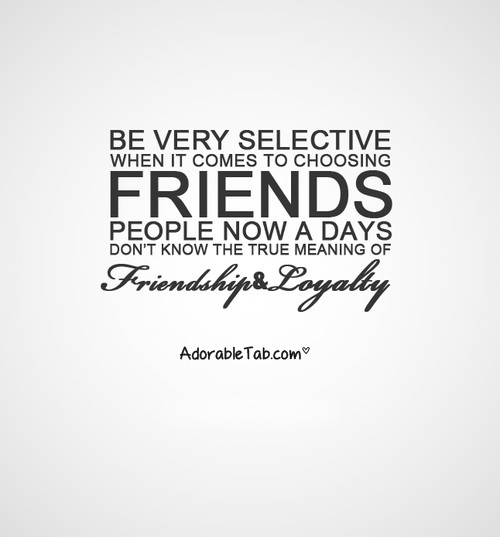 Quotes About Loyalty And Friendship Delectable Friendship Loyalty Quotes Tumblr Loyalty Quote Tumblrquotes