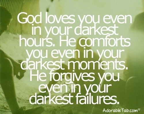 God Love Quotes M. QuotesGram